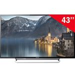 Tivi Led 4K Sony 43X8000D Smart TV 43 inch