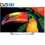 Tivi Oled LG 4k 3D 55EG9A7 Smart TV 55 inch