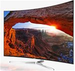 Tivi Led 3D 4k Samsung 65MU9000 Smart TV 65 inch cong
