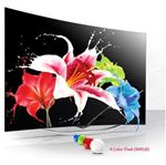 TIVI 3D OLED LG 55EC930T 55 INCH SMART TV