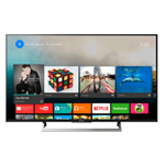 Tivi Led Sony 4k 55X8000E Smart TV 55 inch