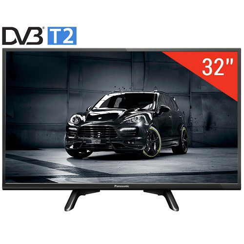 Tivi led Panasonic 32C500V Full HD 32 inch