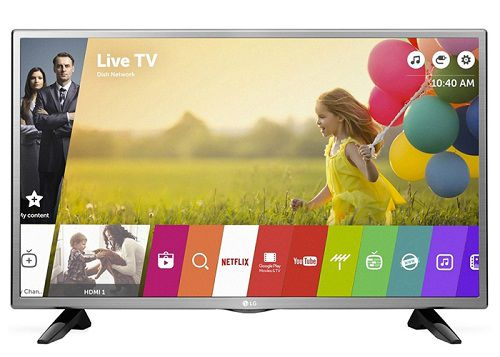 Tivi Led LG 32LH591 32 inch Smart TV