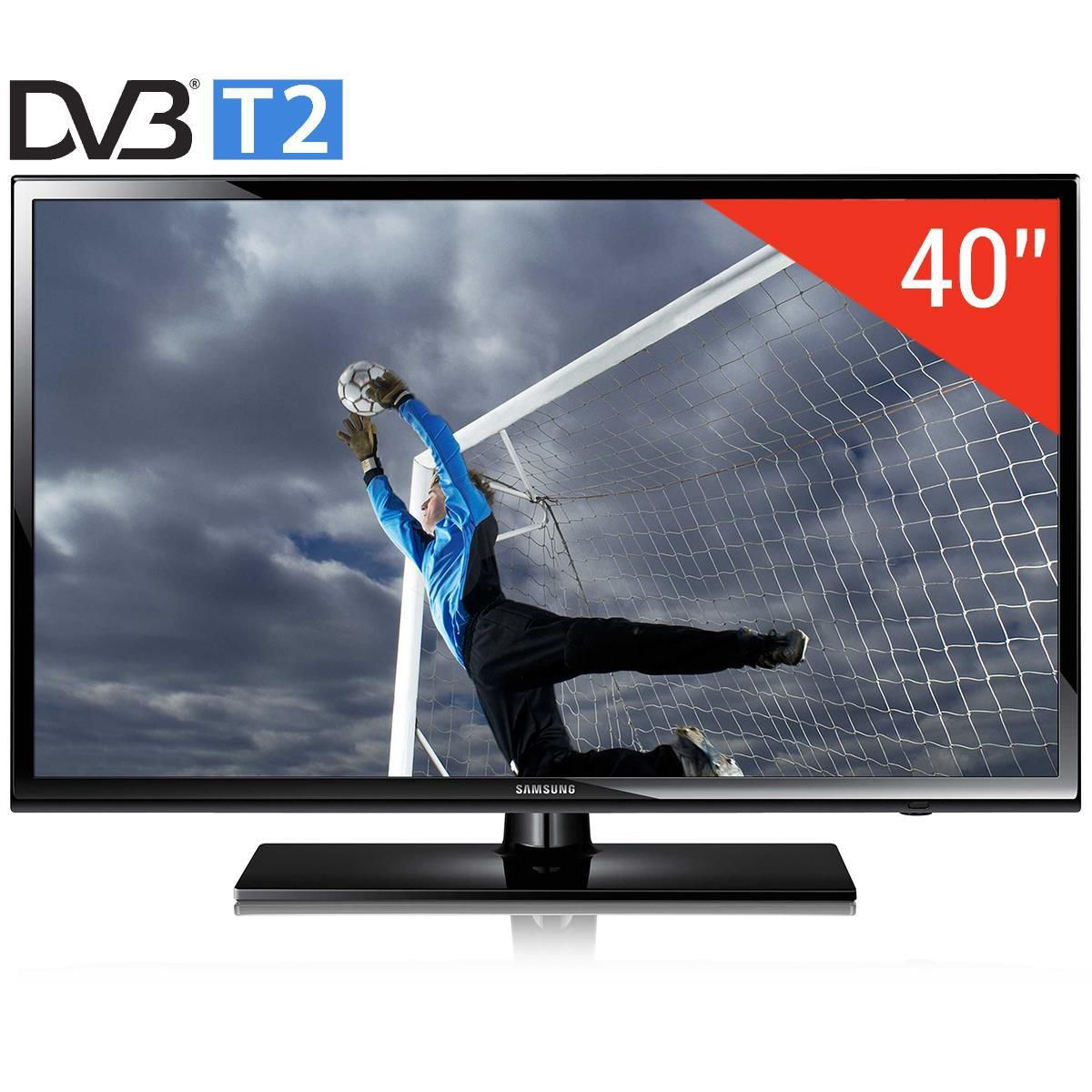 Tivi led Samsung UA40H4200, HD 100Hz