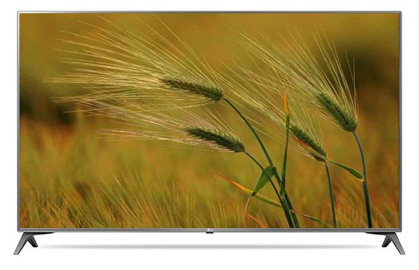 Tivi Led 4k LG 43UJ750T Smart TV 43 inch