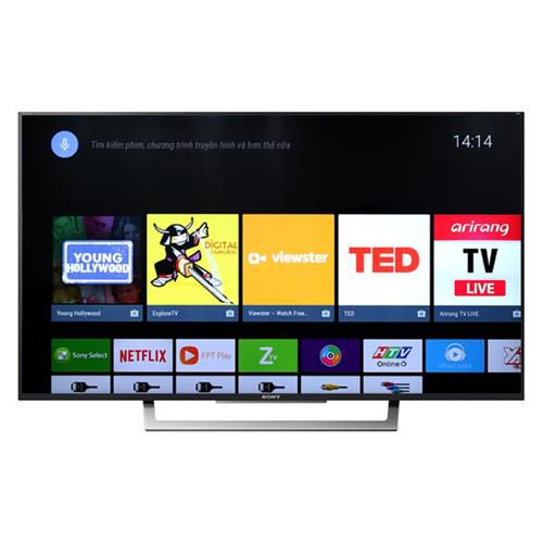 Tivi Led Sony 4k 43X7500E Smart TV 43 inch