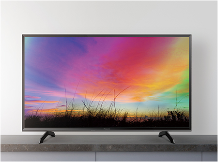Tivi led Panasonic 49ES500 Full HD 49 inch Smart TV
