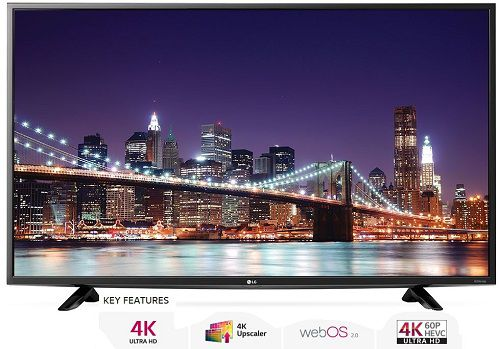 Tivi Led 4K LG 49UF640T Smart TV 49 inch
