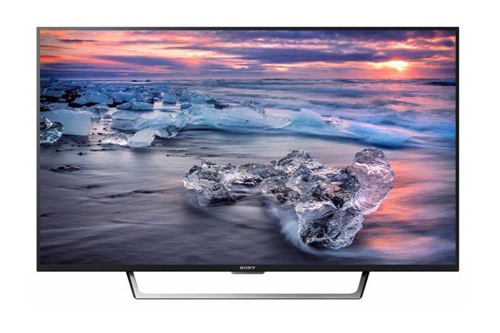 Tivi led Sony 49W750E Smart TV 49 inch Full HD