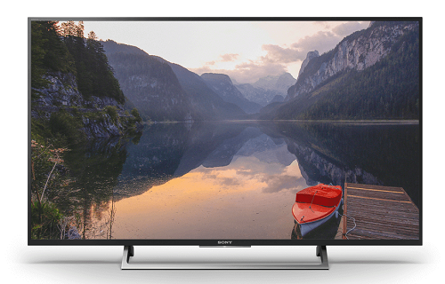 Tivi Led 4K Sony 49X7500E Smart TV 49 inch