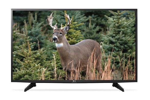 Tivi Led LG 49LJ510T 49 inch Full HD