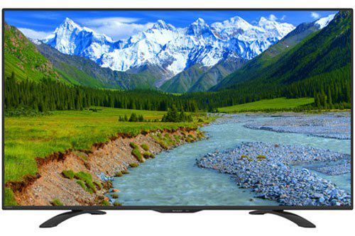 Tivi Led Sharp 50LE275X 50 inch 50 inch Full HD