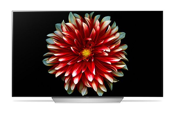 Tivi Oled 4k LG 55C7T Smart TV 55 inch