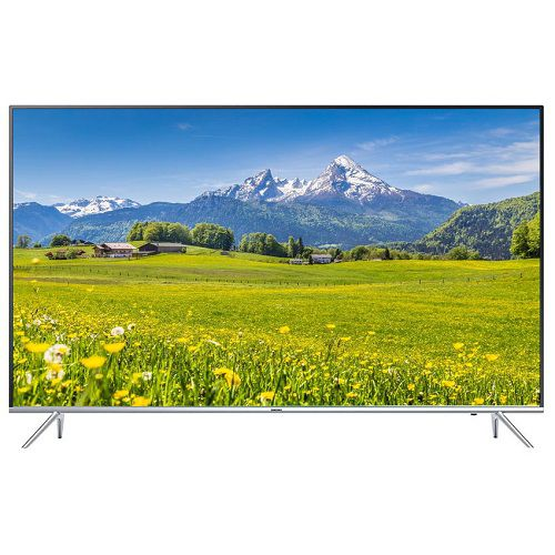 Tivi led 4k Samsung 75MU7000 Smart TV 75 inch 2017