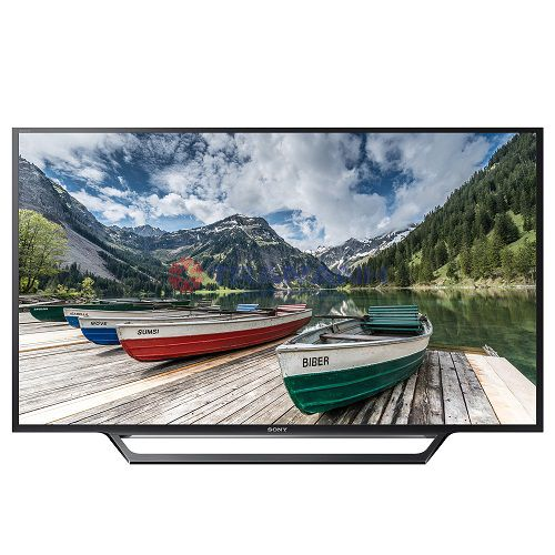 Tivi Led Sony 55W650D Full HD Smart TV 55 inch