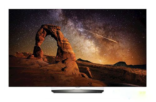 Tivi Oled 4K LG 55B6T Smart TV 55 inch