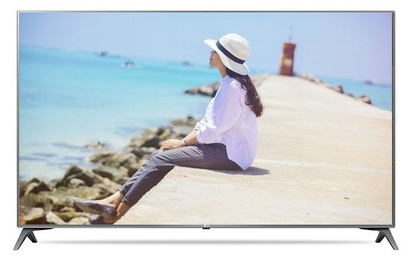 Tivi led LG 4K 55UJ632T Smart TV 55 inch