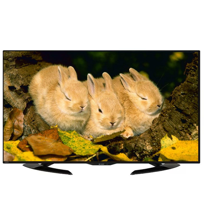 Tivi led 4k Sharp LC-58UA330X 58 inch