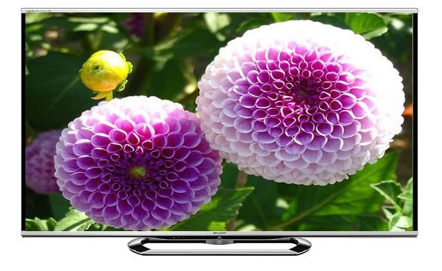 Tivi led Sharp 60 LE640X full HD