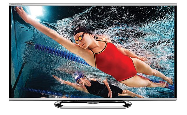 Tivi led 3d Sharp 60LE951X full HD