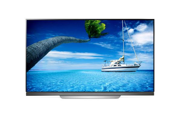 Tivi Oled 4K LG 65E7T Smart TV 65 inch Oled Active HDR