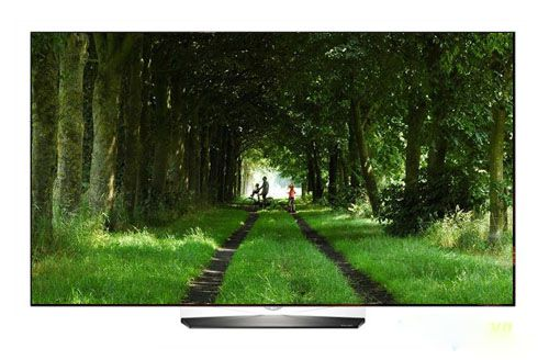 Tivi Oled 4K LG 65B6T Smart TV 65 inch