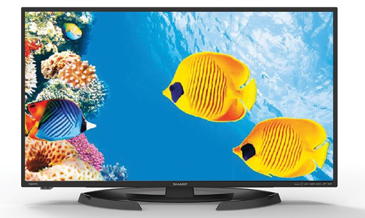 Tivi led Sharp 70LE360X full HD 200HZ