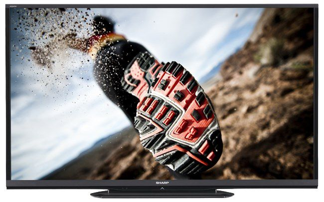Tivi led 3d Sharp 70LE951X full HD