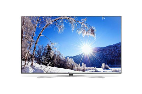 Tivi Led Super UHD LG 86SJ957T Smart TV 86 inch