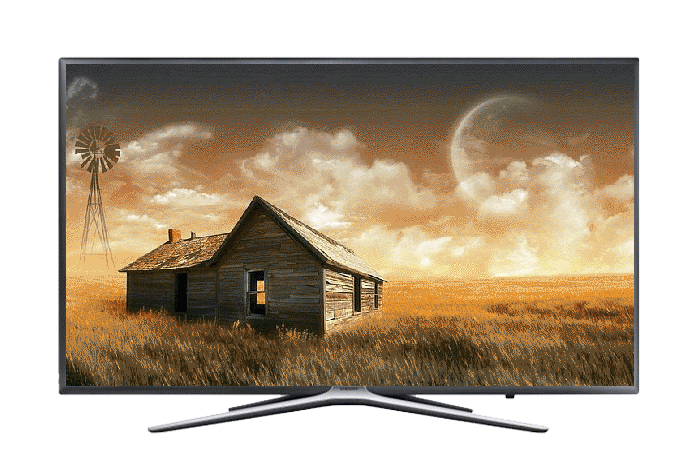 Tivi Led Samsung 43M5520 Smart TV 43 inch Full HD