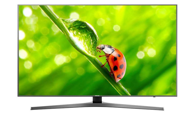 Tivi led 4k Samsung 55MU6400 Smart TV 55 inch