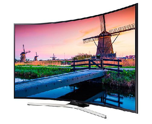 Tivi led 4k Samsung 55MU6500 Smart TV 55 inch cong