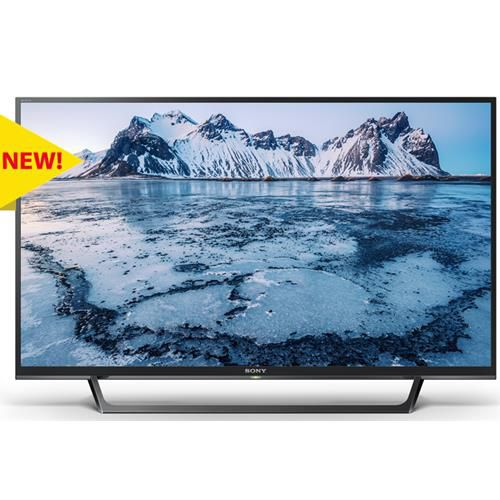 Tivi led Sony 40W660E Internet TV 40 inch Full HD 2017
