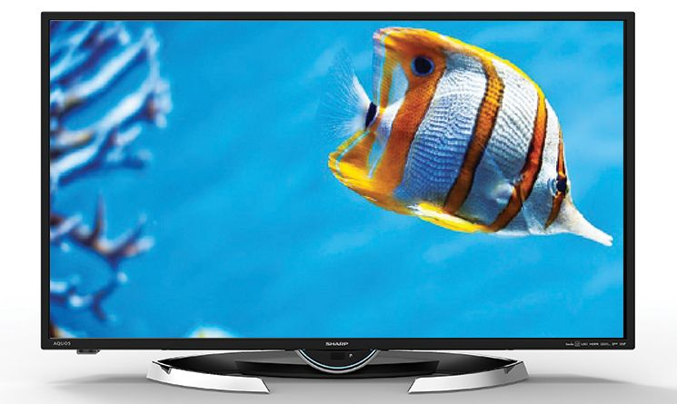 Tivi led sharp LC-40LE660X 40 inch full HD