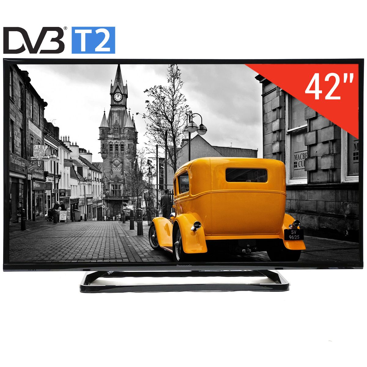 Tivi led panasonic TH-42A400V 42 inch