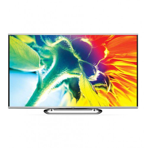 TIVI LED 3D SHARP 80LE960X  SMART TV