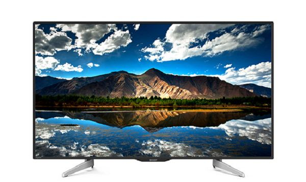 Tivi Led Sharp 50LE380X Internet TV 50 inch Full HD